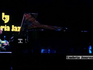 Chucho Valdes e Gonzalo Rubalcaba, a Umbria Jazz pianoforte all'Arena
