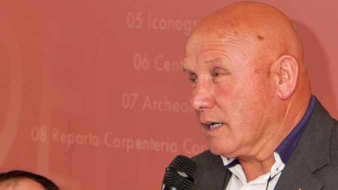 Deceduto il Presidente del Centro Studi Malfatti, Edoardo Mazzocchi