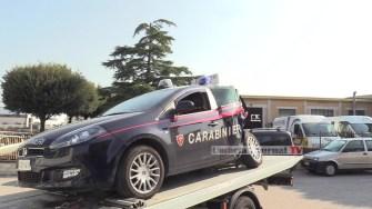 Incidente Auto Carabinieri (15)