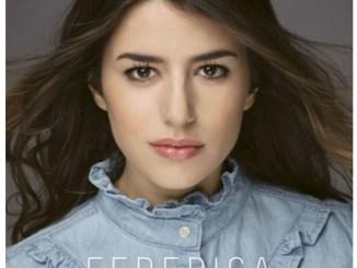 La copertina del cd 'Federica'