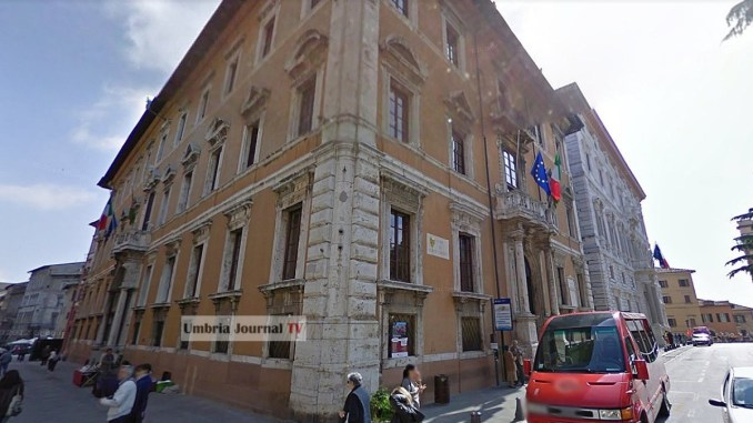 Rotazione direttori e dirigenti, Umberto Piccioni amministratore di Umbria Salute