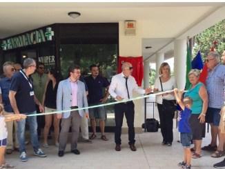 Progetto cuore, inaugurato a Mugnano il trentesimo defibrillatore