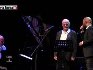 Cantautori della musica italiana conquistano Umbria Jazz