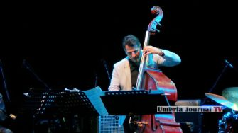 Wayne Shorter Quartet (10)