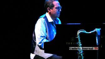 Wayne Shorter Quartet (8)