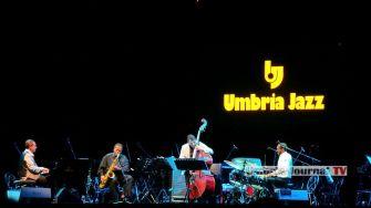 Wayne Shorter Quartet (9)