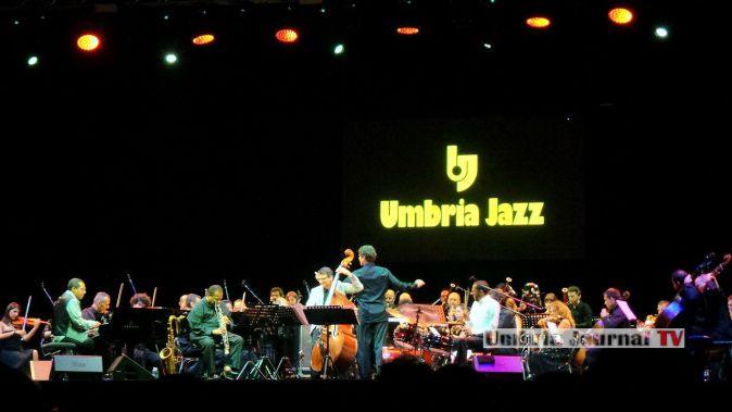 Wayne Shorter Quartet-orchestra-perugia (4)