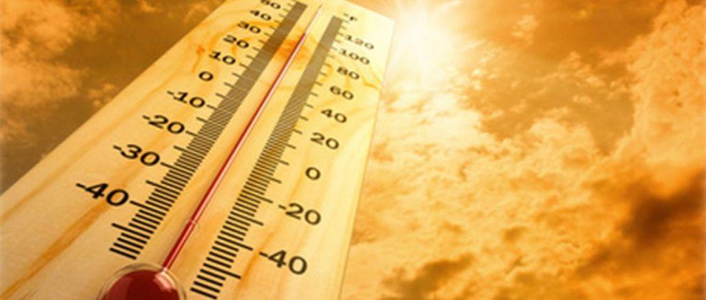 Ondate di calore, prosegue fase forte disagio domani e venerdì 25 giugno