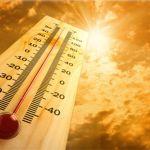 Ondate di calore, prosegue la fase di forte disagio domani e venerdì 25 giugno