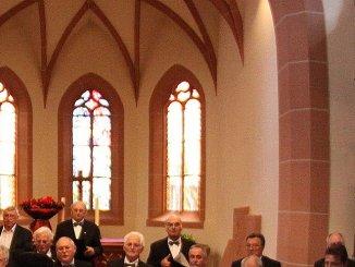 Musica dal Mondo 2017, coro anche a Santa Maria Maddalena