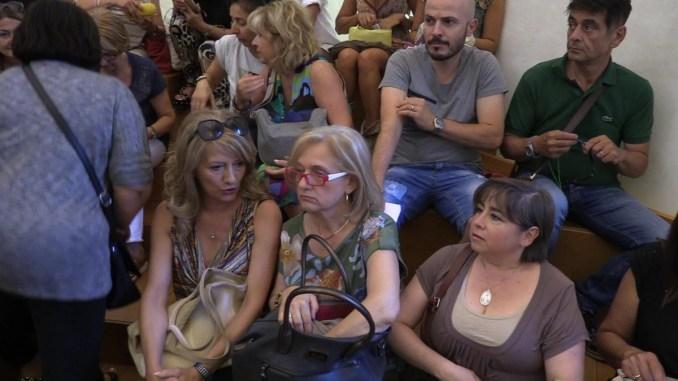Educatrici del Comune di Perugia: sospesa la modifica del calendario