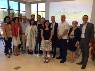 Turni di lavoro all'Ospedale di Perugia sviluppati dalla tecnologia