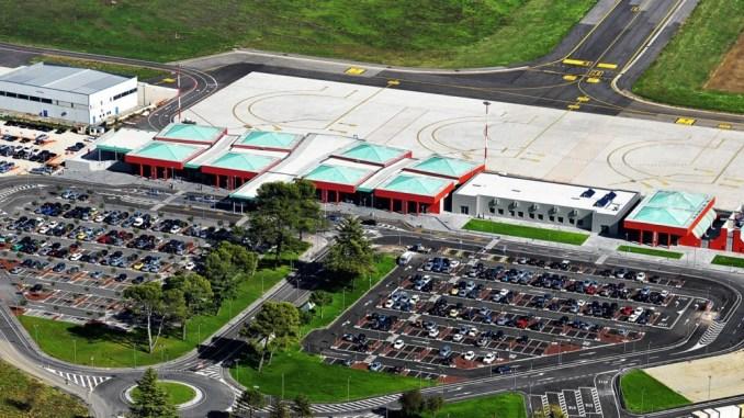 Aeroporto Perugia, Galgano (CI): adesso Sase faccia scattare il piano B
