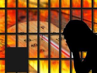 L'Assassino dei Sogni, carcere, le notti d'estate ti mangia l'anima