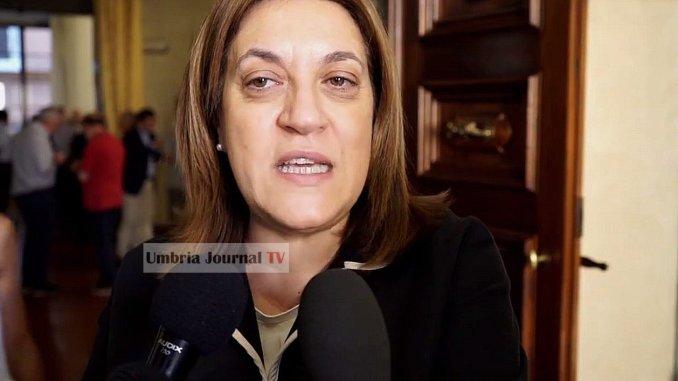 Dissesto idrogeologico, presidente Marini, per l'Umbria risorse ridicole