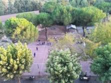 Parco Aretino a Perugia, è un ghetto, la Pallotta lo rivuole