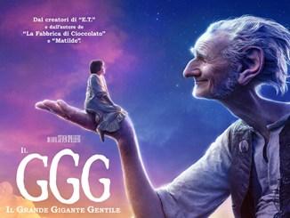 Il GGG, il Grande Gigante Gentile a Perugia al Frontone Cinema