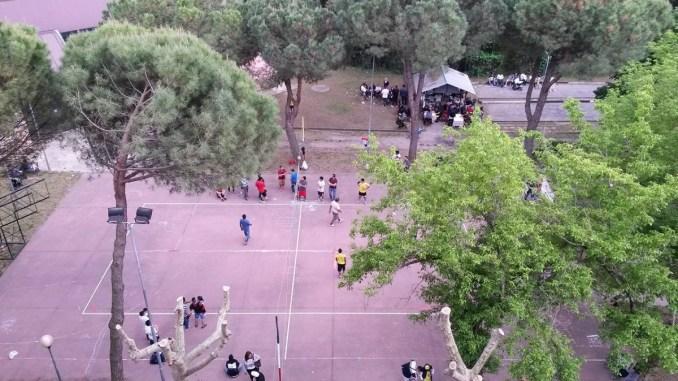 Sindaco Romizi incontrerà Perugia social city per Parco Aretino