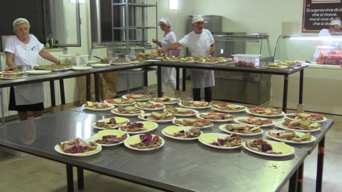 Costano, Sagra della Porchetta, più di cinque mila persone nel week end