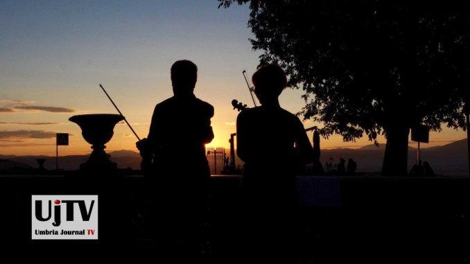 UmbriaEnsemble Concerti all'Alba a Perugia, Destate La Notte 2017