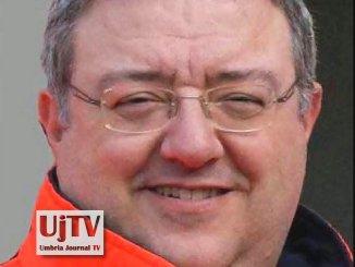 Francesco Borgognoni Usl umbria 1 nuovo coordinatore del 118