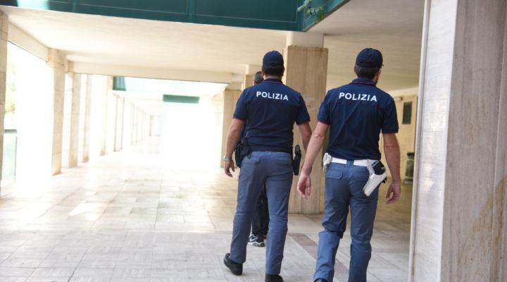 Finto rapimento via del Macello Perugia ma era addio a celibato 4 denunce
