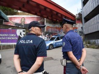 Scippa anziana a Fontivegge a Perugia fermato straniero è in carcere a Capanne