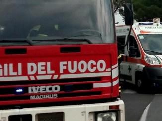 Trovato morto in casa ad Arrone, forse deceduto per cause naturali