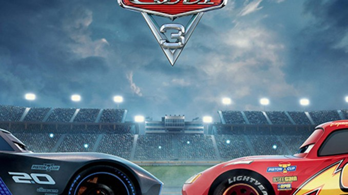Cars 3, ultimo film in programmazione al Frontone Cinema di Perugia