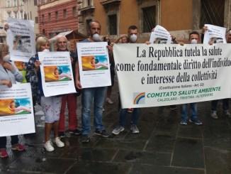 Comitato salute Calzolaro Trestina Altotevere, in commissione sanità in Regione