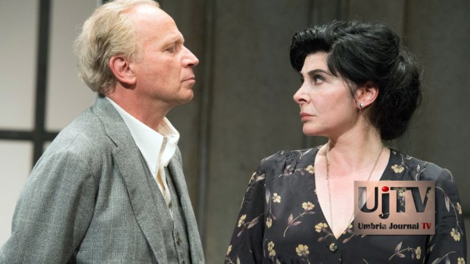 Teatro Morlacchi Perugia, Filumena Marturano con Mariangela D'Abbraccio