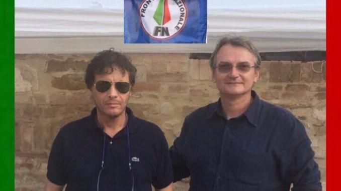 Perugina, anche il Fronte Nazionale Umbro si unisce alla protesta dei lavoratori