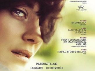 Mal di Pietre, un film in programmazione al Frontone Cinema