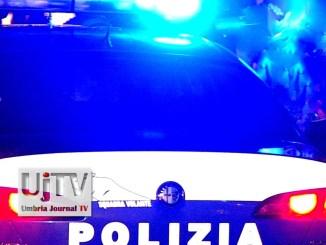 Nigeriano e tunisino denunciati dalla polizia di Perugia