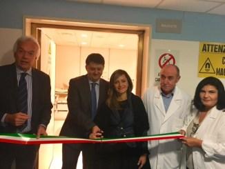 E' stata potenziata la Radiologia dell'ospedale di Terni