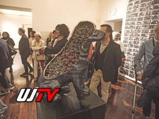 Art Monsters, contemporary Art in Umbria prorogata la mostra