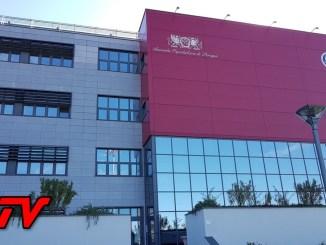 La task force inviata dal ministero oggi all'ospedale di Perugia