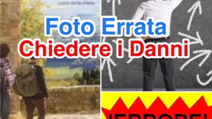 Claudio Ricci, promozione con immagine Toscana, chiedere danni