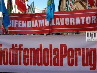 Rsu Nestlé Perugina scrive al Presidente Sergio Mattarella e alla viceministra Bellanova