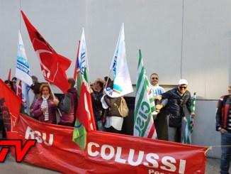 Colussi, Greco Cgil, siamo di fronte a un avanzamento per i lavoratori