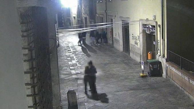 """Sicurezza a Terni: """"Videosorveglianza e controlli danno risultati"""""""