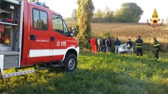 Trovato cadavere a Ripa di Perugia, morto anziano vicino al cimitero