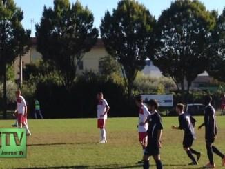 Calcio, Ferro di Cavallo subisce la prima sconfitta, con il Colombella finisce 3 a 2