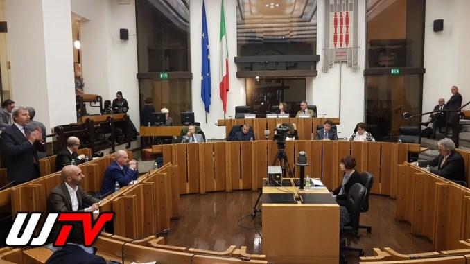 Approvata la donazione del Teatro Turreno da parte della Fondazione Cassa di risparmio di Perugia