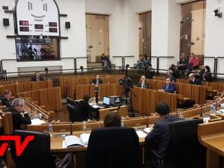 Assemblea Legistativa, approvato il Bilancio di previsione 2018-2020