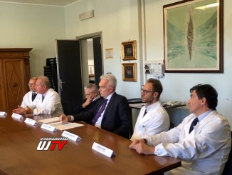 Ospedale di Terni, presentati altri 4 nuovi direttori di struttura complessa
