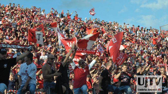 Calcio, serie B, il Perugia torna a vincere 5-0 con il Carpi