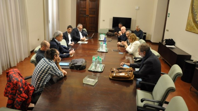 Vertenza Perugina Nestlè, incontro istituzioni e sindacati in regione