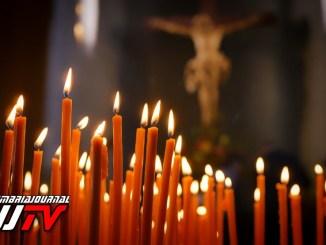 Non si può più pregare in santa pace, anziano rapinato in chiesa, a Perugia