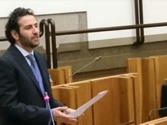 Giacomo Leonelli (PD) ha chiesto in Commissione d'inchiesta Antimafia, da lui presieduta, l'audizione dei Prefetti a seguito degli inquietanti dati sulle morti per droga in Umbria